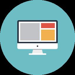 Web application hosting